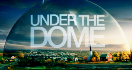 under the dome1